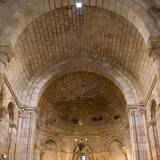Kloster St. Peter Ferreira/Portugal