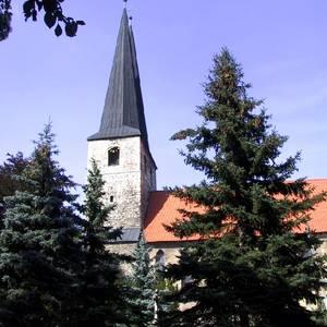Benediktinerkloster St. Peter und St. Paul, Hadmersleben