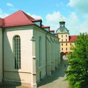 Dom St. Peter und Paul Zeitz