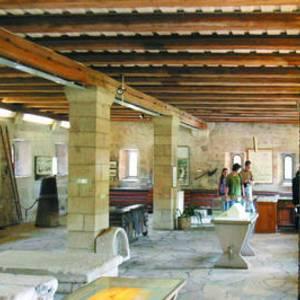 Romanisches Haus, Bad Kösen