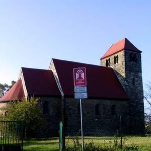 Dorfkirche St. Stephani, Bernburg