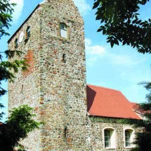 Dorfkirche Engersen