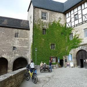 Schloss Neuenburg, Freyburg