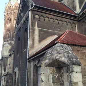 Stadtkirche St. Marien, Freyburg