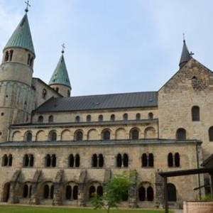 Stiftskirche St. Cyriakus, Gernrode
