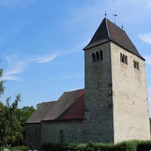 Dorfkirche St. Michael, Mücheln