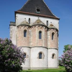 Doppelkapellte St. Crusis , Landsberg