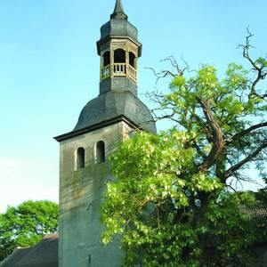 Pfarrkirche St. Petri, Leitzkau