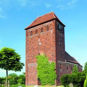 Dorfkirche Melkow