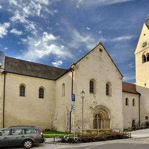 Neumarktkirche St. Thomae Centuariensis