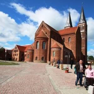 Prämonstratenserstift St. Marien und St. Nikolai, Jerichow