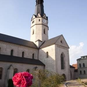 Evangelische Pfarrkirche St. Ulrici, Sangerhausen