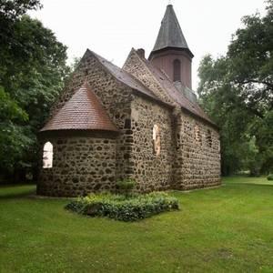 Dorfkirche, Altjessnitz
