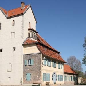 Kloster Wendhusen, Thale