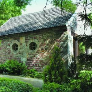 Friedhofskapelle St. Stephanus, Bebertal