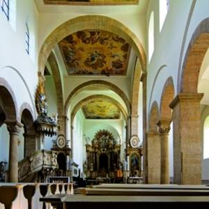 Benediktiner-Priorat St. Marien, Huysburg