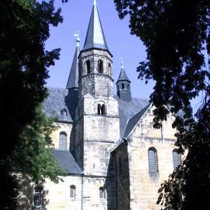 Stiftskirche St. Pancratius, Hamersleben