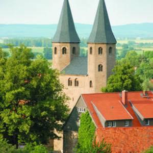 Benediktinerkloster St. Vitus, Drübeck