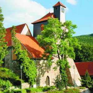 Benediktinerkloster St. Peter und St. Paul, Ilsenburg