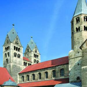 Liebfrauenkirche, Halberstadt