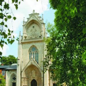 Zisterzienserkloster Sanctae Mariae ad Portam
