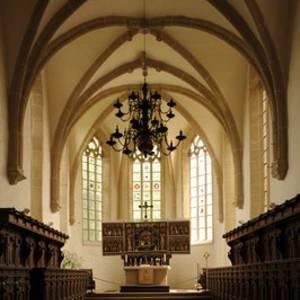 Stadtkirche St. Stephan, Osterwieck