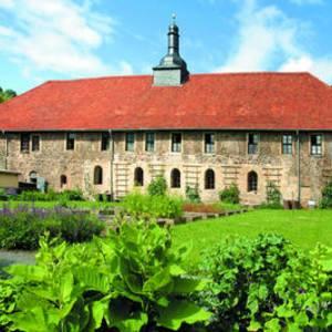 Zisterzienserkloster Michaelstein, Blankenburg