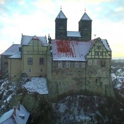 Discover the Harz Mountains