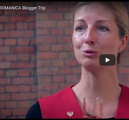 TRANSROMANICA Blogger Trip